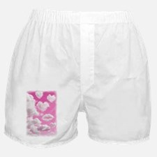556 Heart Clouds for Cafe Press b Boxer Shorts