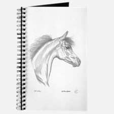 Yearling Horse Journal