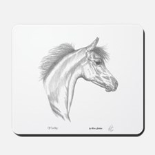Yearling Horse Mousepad