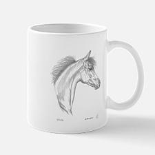 Yearling Horse Mug