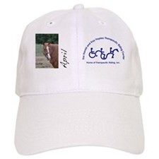 Drinkware_april Baseball Cap