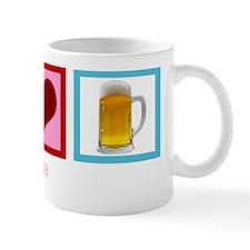 peacelovebeerwh Mug