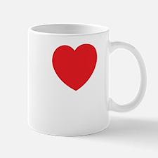 ilove17 Mug