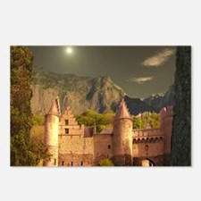 UplandFreeholdMousepad Postcards (Package of 8)