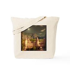 UplandFreeholdMousepad Tote Bag