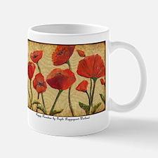 poppy-paradise10x10ish Mug