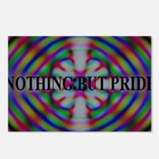 Nothingbutpride Postcards (Package of 8)