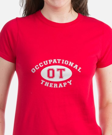 Occupational Therapy Tee