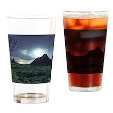 ZetaOdysseiMousepad Drinking Glass