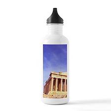 Ancient Greece Parthen Water Bottle