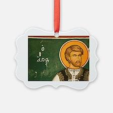 Filia: Limonos Monastery, Religio Ornament