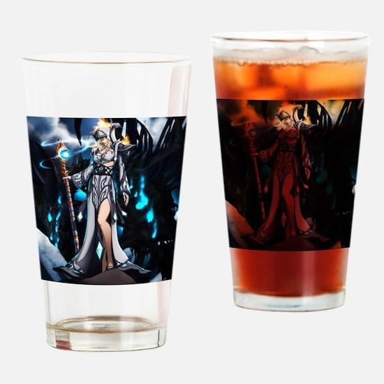 20100329priest-final Drinking Glass