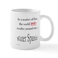Water Spaniel World Mug