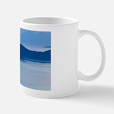 Skala: Dawn View of Skala Bay Mug