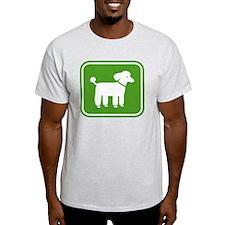 poodlesign T-Shirt