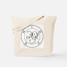 Seal Coven Tote Bag