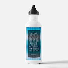 JOURNAL - Madeleine LE Water Bottle