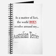 Australian Terrier World Journal