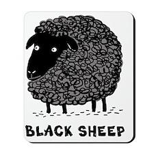 blacksheeptile Mousepad