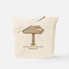 LakeHough Tote Bag