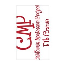 grenouille, CMP Mont EG, red s Decal