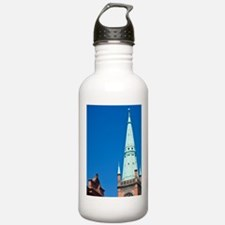 Dusseldorf. Johanneski Water Bottle