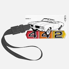 autonaut-olds-442-001 Luggage Tag