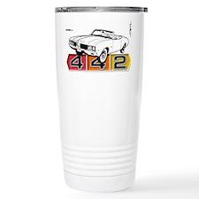 autonaut-olds-442-001 Travel Mug