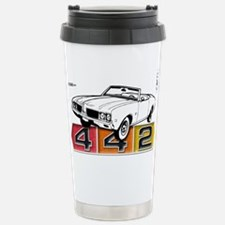 autonaut-olds-442-001 Travel Mug