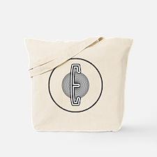 edsel-emblem-001 Tote Bag