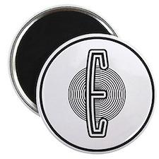 edsel-emblem-001 Magnet