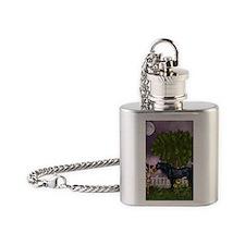 tlbu_framed_print_large Flask Necklace
