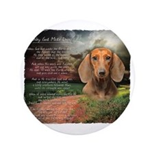 "godmadedogs2 3.5"" Button"