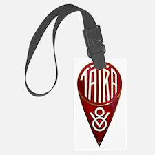 tatra-v8-001 Luggage Tag