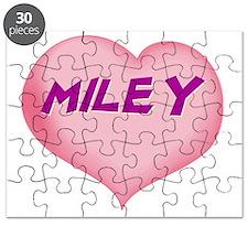 MILEY01 Puzzle