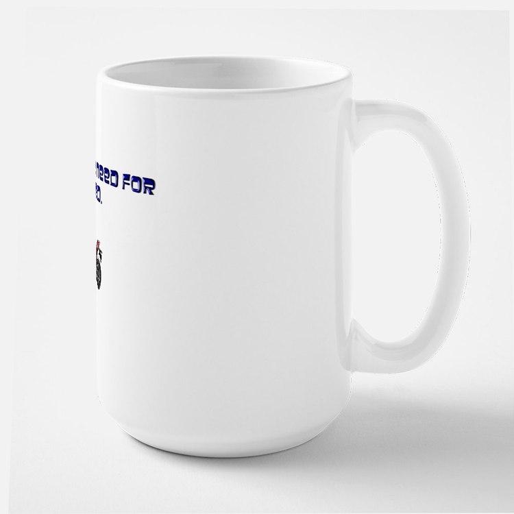 cbr Large Mug