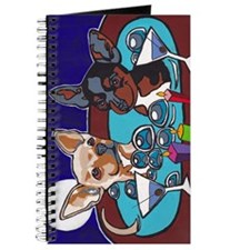 chihottub Journal