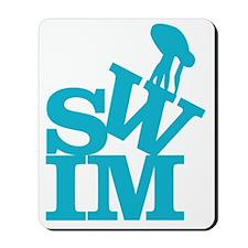 iSWIM5 Mousepad