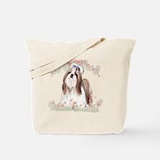 flowers2 Tote Bag