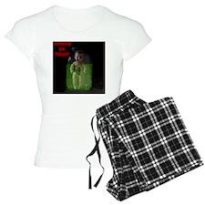 Abortion-slaved-labor-2-tri Pajamas
