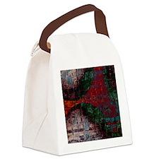 coppertone remix Canvas Lunch Bag
