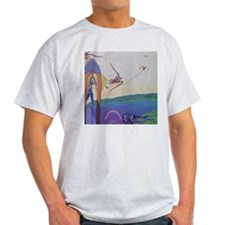 Theft of the bell T-Shirt