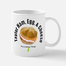 Taylor Ham Mug