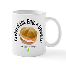 Taylor Ham Small Mug