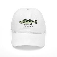 Zander_1 Baseball Cap