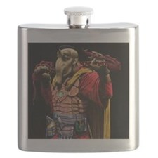 square Thype 2 Flask