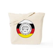 TribalSeal300dpi Tote Bag