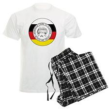 TribalSeal300dpi Pajamas