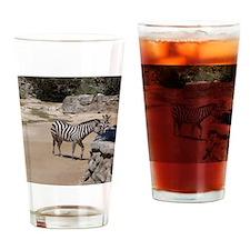 texas 156 Drinking Glass