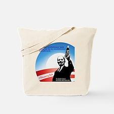 leninbottlecirc Tote Bag